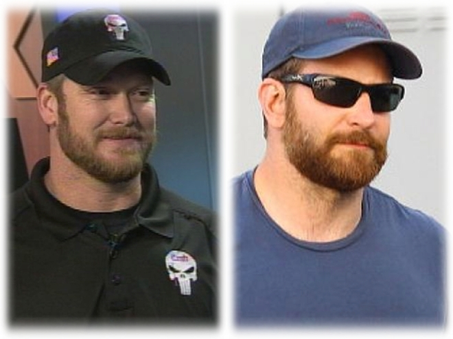 bradley cooper vs chris kyle