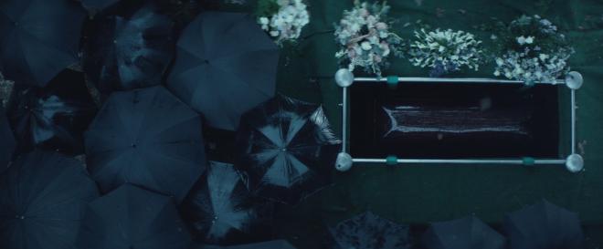 john wick funeral