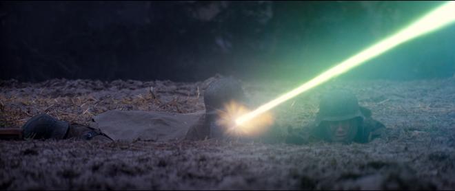 star wars laser fury