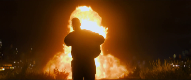 denzel washington explosion the equalizer
