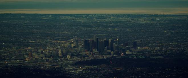 LA nightcrawler