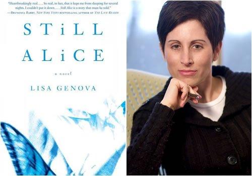 lisa genova novel still alice