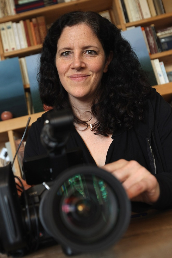 Laura Poitras citizenfour