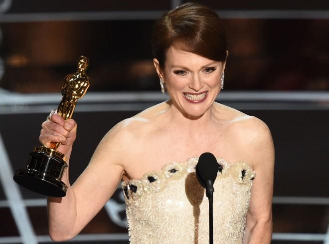 julianne moore oscar win best actress