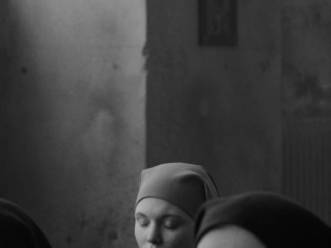 ida shot agata trzebuchowski