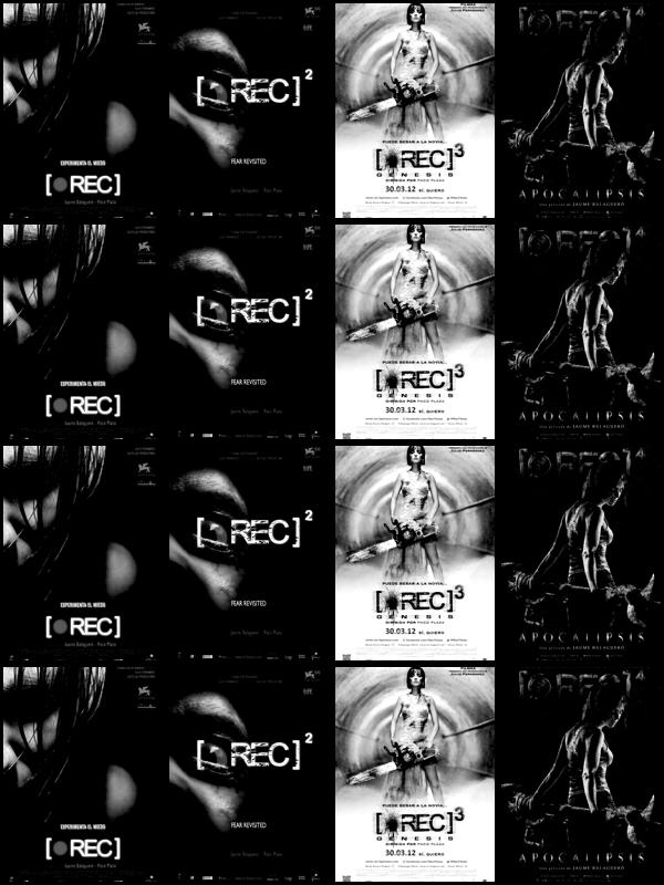rec quadrilogy