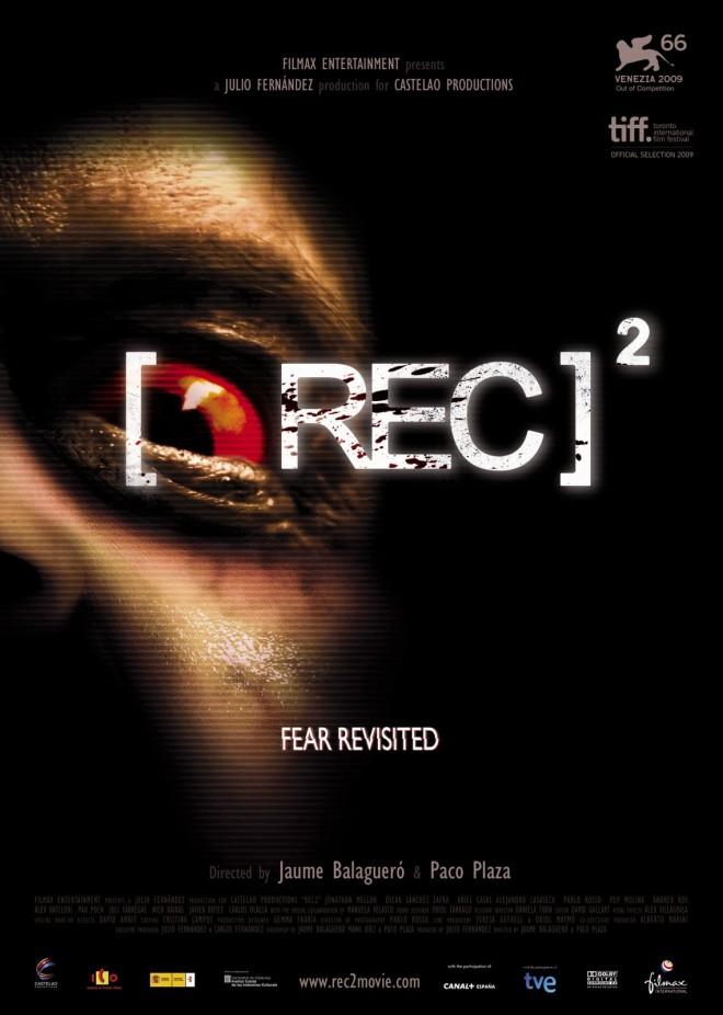 rec2 poster
