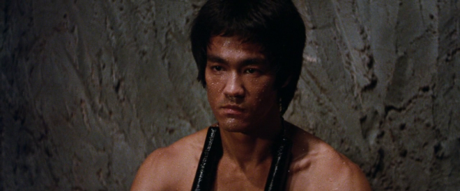enter the dragon still