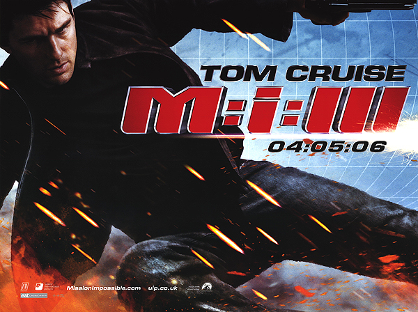 7 Interesting Facts About Mission: Impossible III – FilmMunch