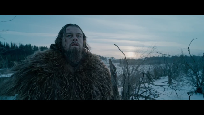 the revenant still