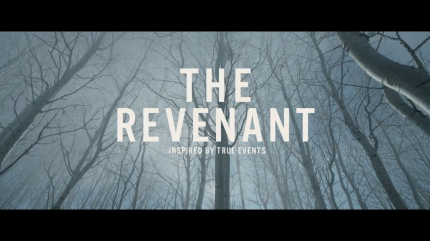 the revenant still