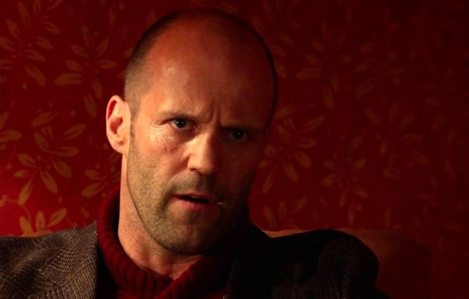 jason statham on fire