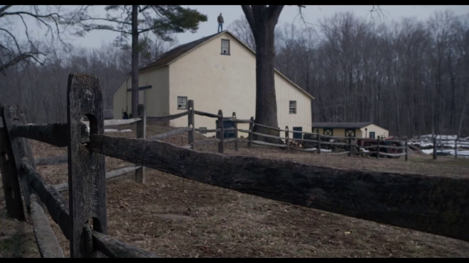the visit trailer still