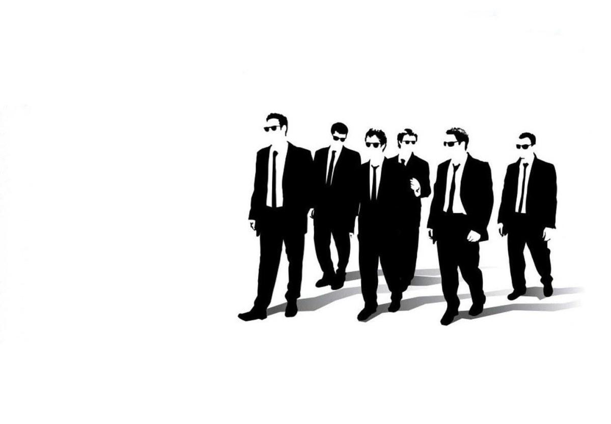 Reservoir Dogs, Enter Quentin Tarantino!