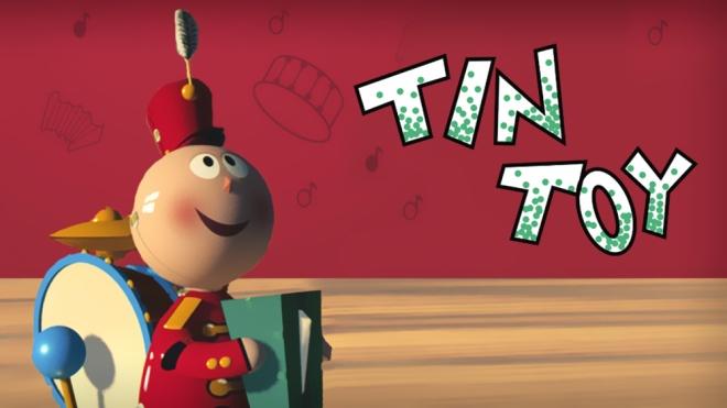 tin toy story