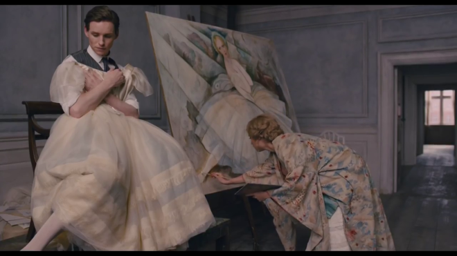 the danish girl still