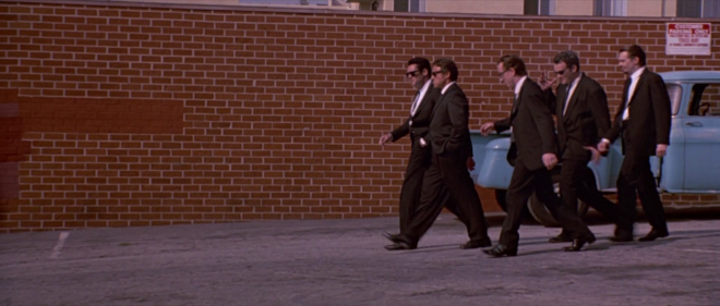 reservoir dogs still