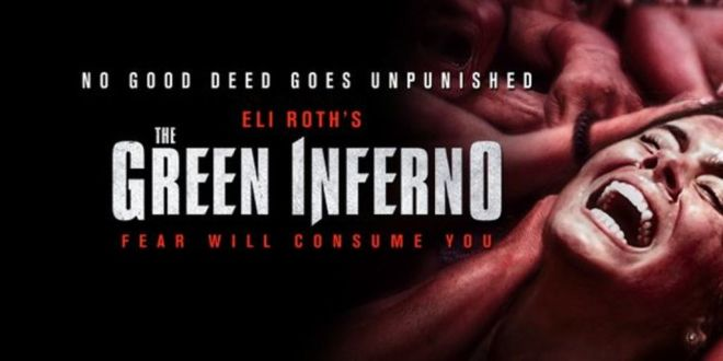 the green inferno eli roth
