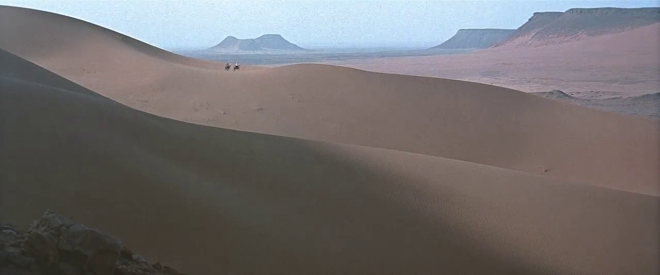 lawrence of arabia still