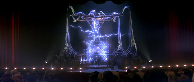 the prestige still