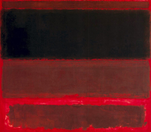 Mark Rothko star wars