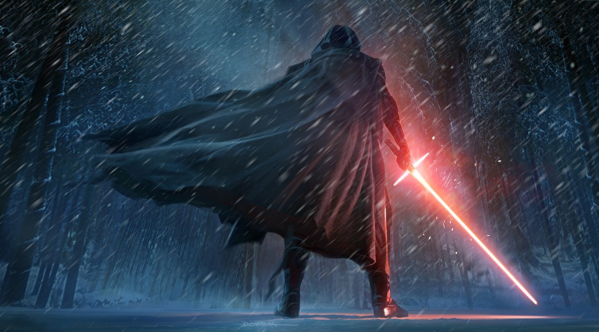 Star Wars: The Force Awakens, Spoiler FREE Review